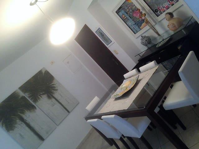 Cosy apartment in Ubatuba