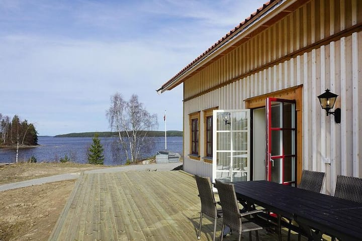 4 star holiday home in Aremark
