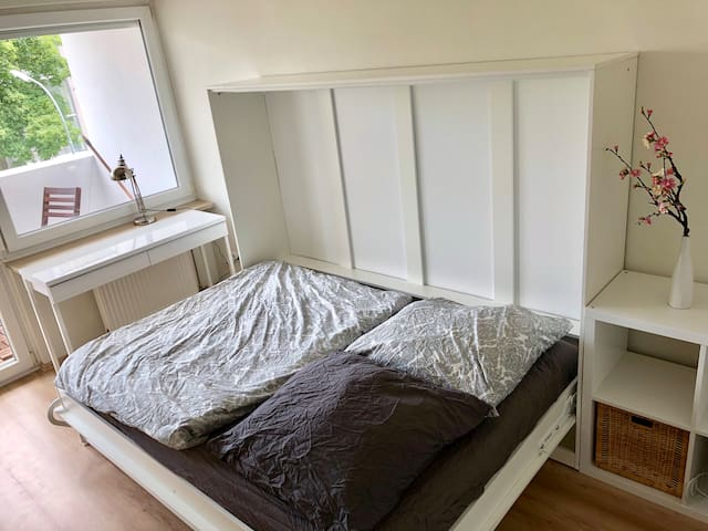 Smart private room Ingolstadt North-West