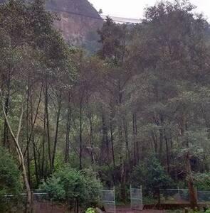 Camp Atl - Tetela del Volcán