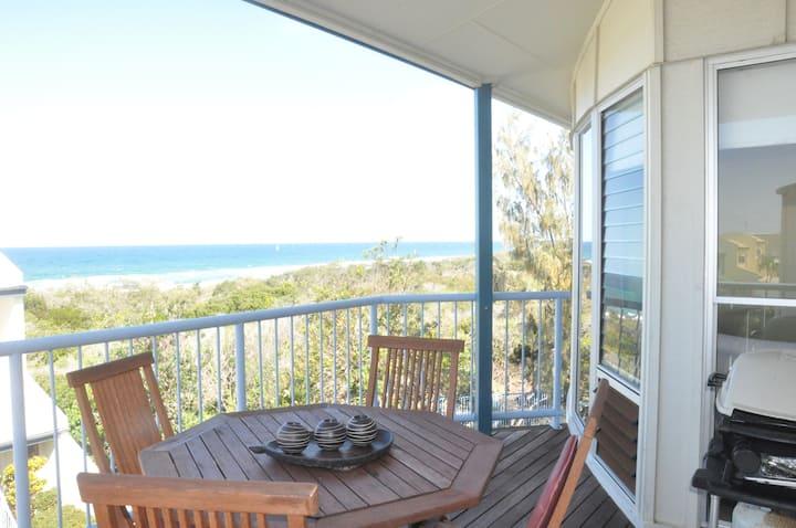 3 Storey Beachside Villa