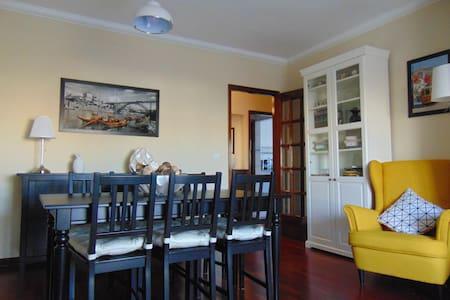 Oporto East House