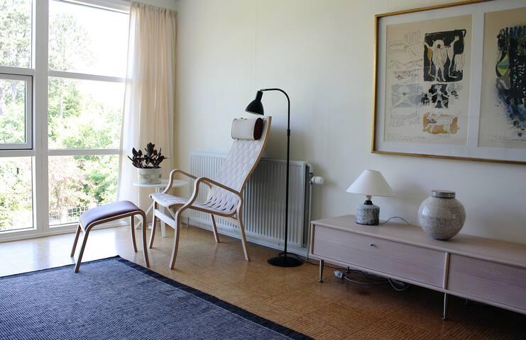 Nyrup Bed & Kitchen in an artistic environment - Nykøbing Sjælland