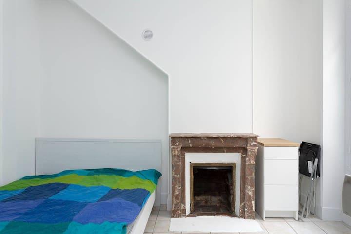 Studio in Montmartre - Lamarck
