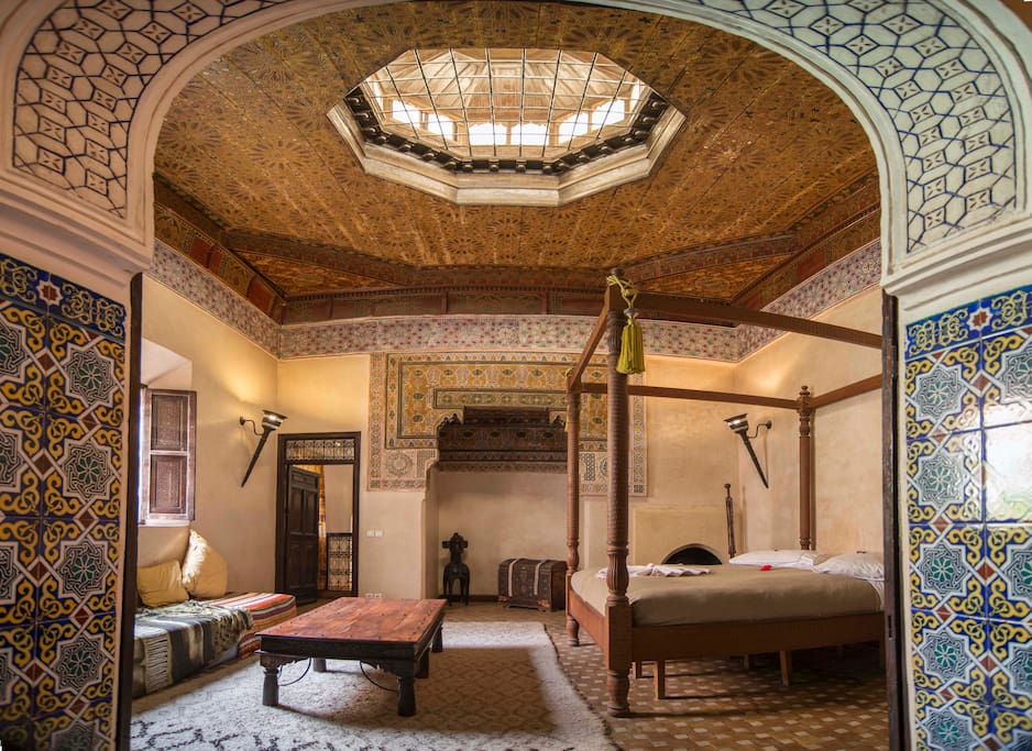 Holiday Rentals in Marrakech on Airbnb
