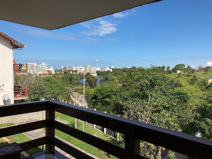 Apartamento Prox a Bacutia, Perancanga e Meaípe