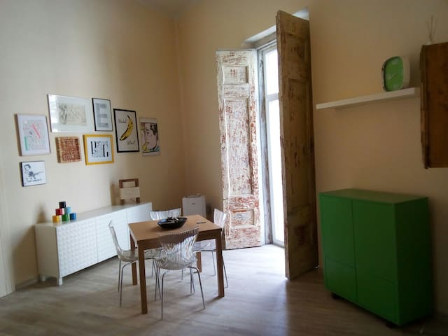 Studio 54 - Aversa - Appartement
