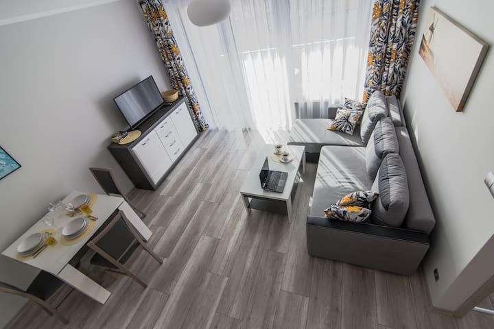 Apartament przy Prusa od WroclawApartament-pl