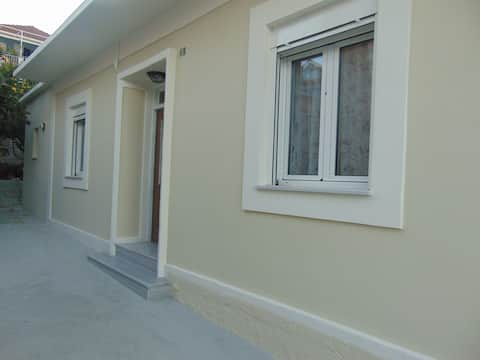 J.P. House - Comfortable and Peaceful in Argostoli