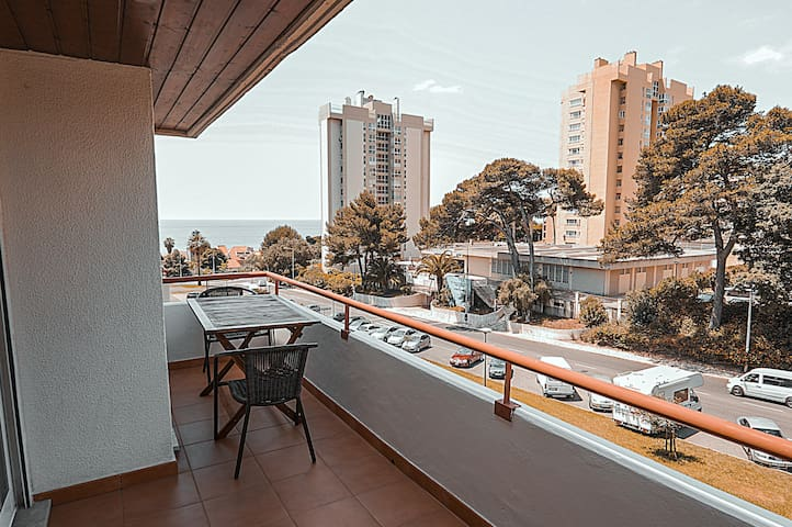 Sea River Apartment