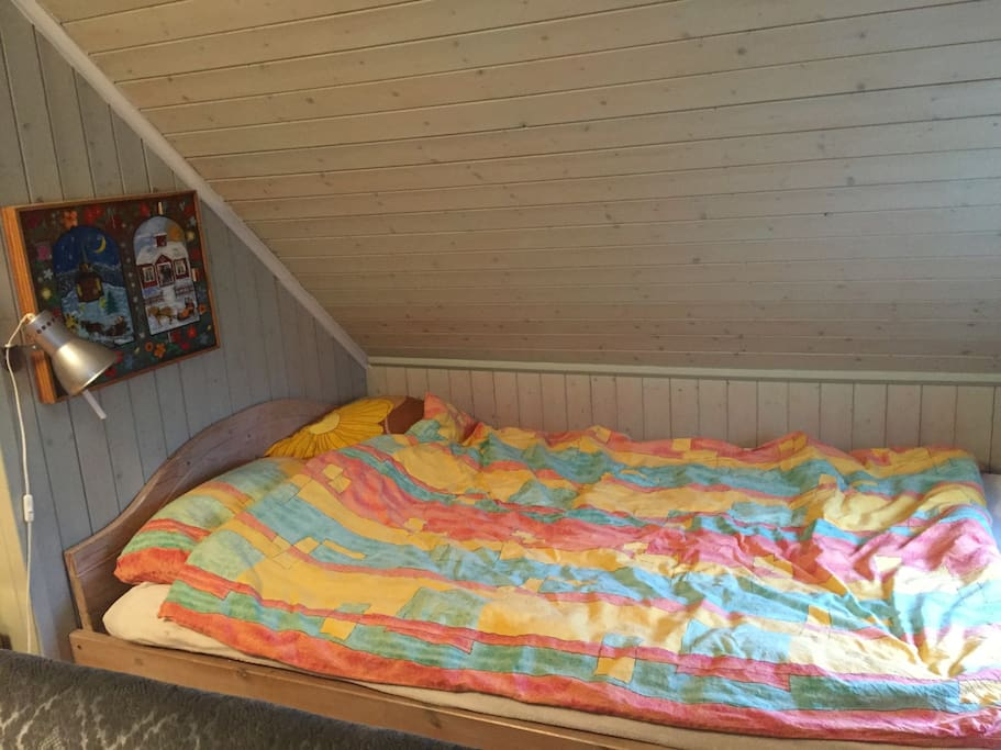 120cm bed