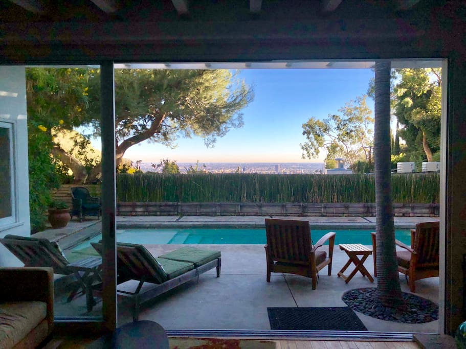 Emmy Winning Producer S Summer Retreat Home Houses For Rent In Los Angeles California United