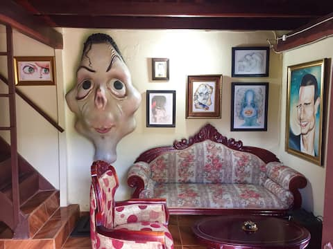 Casa Museo en  Porce!