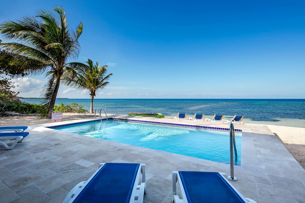 Beach Houses For Rent In Cayman Islands
