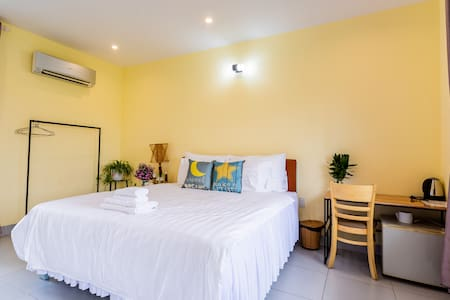 Orchid's House | 1 Bedroom |Citycenter*FREE_BFast