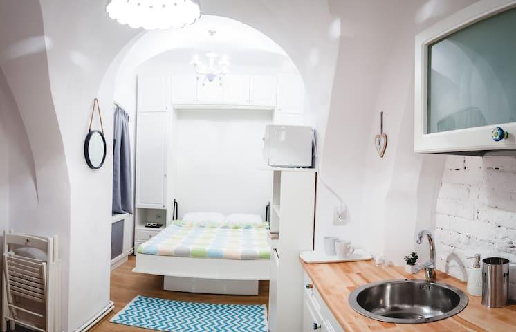 #MySibiu modern apartment