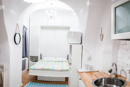 #MySibiu modern apartment - Σιμπίου