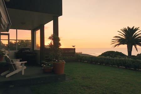 Te Moana - Oakura - Bed & Breakfast