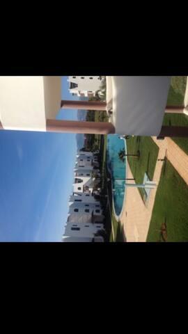 Appartement résidence magnifique - Cabo Negro - Byt