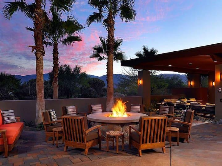 Coachella Festival / Westin Desert Willow
