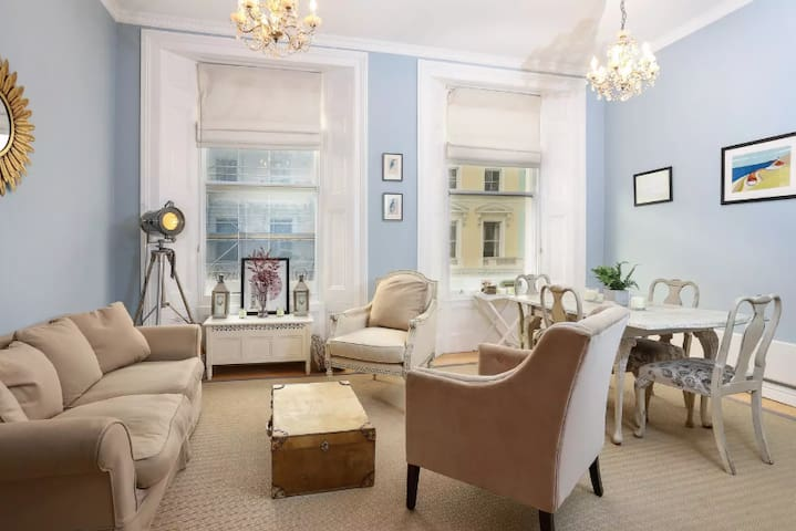 Gorgeous 1 bedroom flat, Notting Hill, 2min to stn