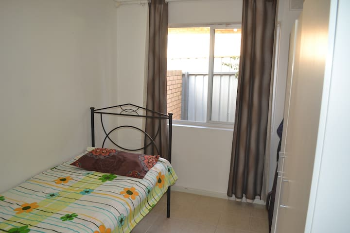 Furnished single bed room ,Magill