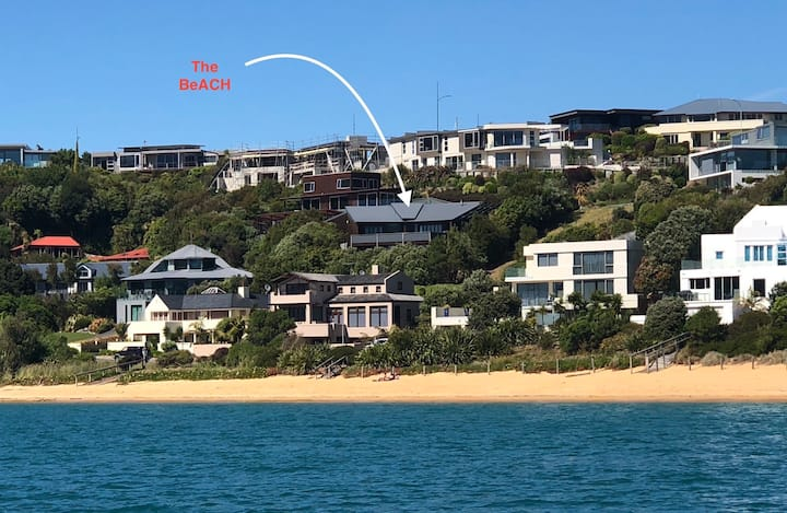 The BeACH - Little Kaiteriteri House