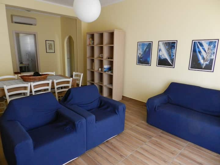 Delizioso appartamento a Villasimius, Sud Sardegna