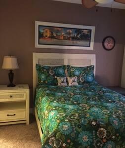 Myrtlewood Condo 1 mile to beach - feel at home - Myrtle Beach - Departamento