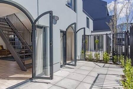 Inner City Sanctuary - Christchurch - Townhouse