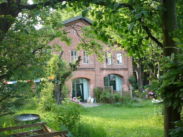 FeWo Nr. 5 Lübecker Bucht, direkt am Golfplatz - Stockelsdorf - Appartement en résidence