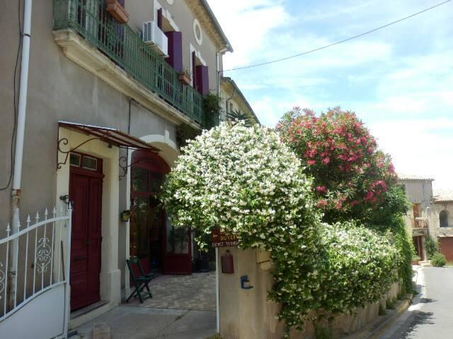 Belle maison, 130m2, près de la mer, 95€ par jour. - Castelnau-de-Guers - Haus