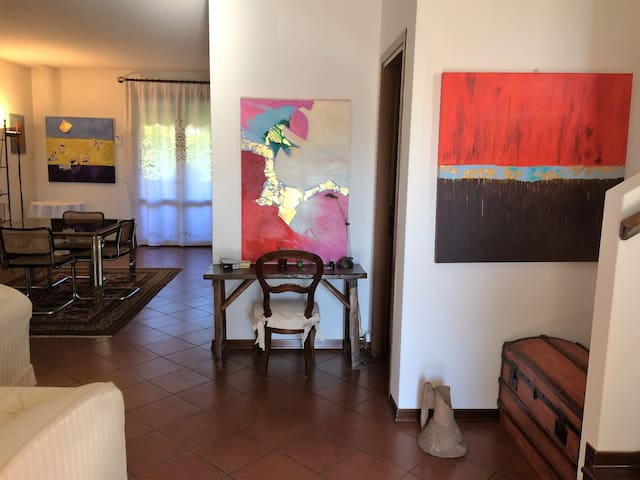 Meridiana 54 - Dosson - Townhouse
