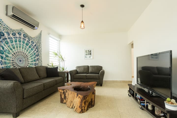 3br  Isla Verde Beach House - Carolina - Casa