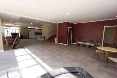Fully Furnish 2 Bedroom House