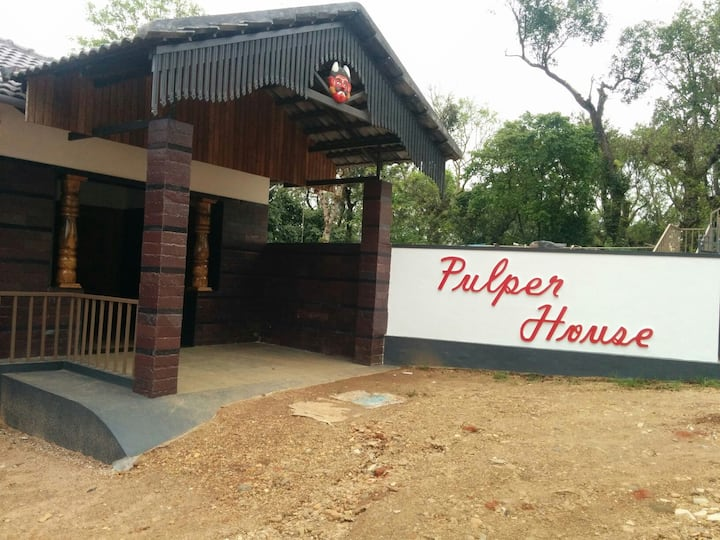 Hem's Pulper House