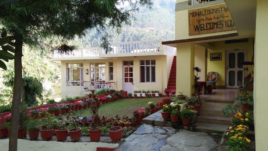 Monal Uttarkashi