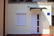 Pula, Studio Apartment