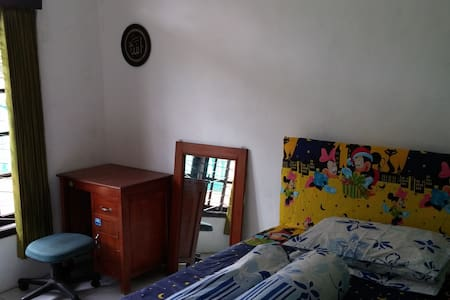Simple yet Cozy Room! - East Jakarta
