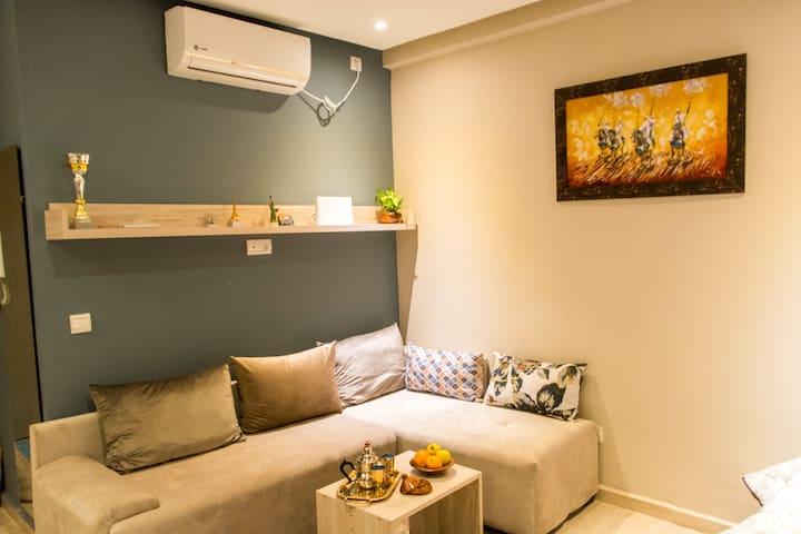 Air conditionné: clim et chauffage