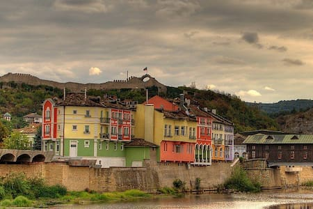 Your relax and cozy home in Lovech - Ловеч