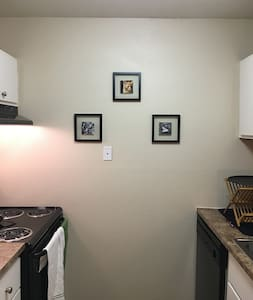 Cozy private apt 28 min from Beale 24 min from Zoo - Memphis