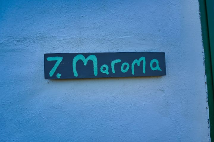 Maroma apartment, the perfect place for Honeymoon