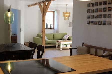 Kleine Heimat