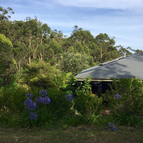 The Futon Room - Nambucca Heads - Rumah