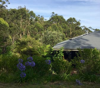 The Forest Room - Nambucca Heads