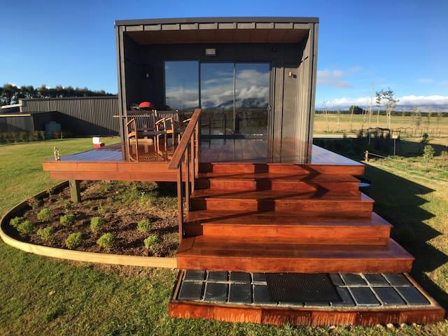 Manapouri Escape
