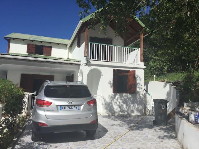 Maison COLBO