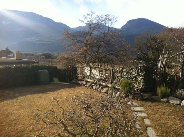 Traum Unterkunft zwischen Bozen und Meran - Vilpiano