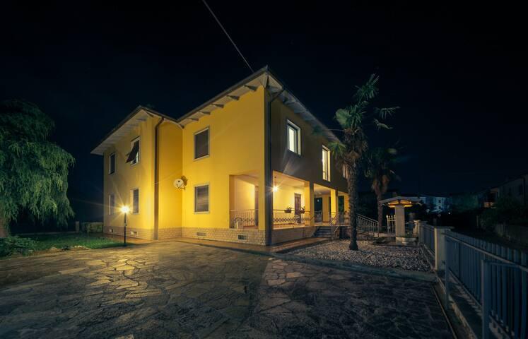 Villa 2 Pini - Ameglia - Villa